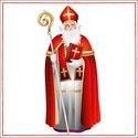 papieren-servetten-Sinterklaas-ST-NICHOLAS-Ambiente-lunch-diner-33x33cm-5_december-13308815