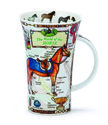 Dunoon-beker-500ml-paarden-world-horse