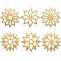 Tafel-sterren-table-stars-gold-goud-onderzetters-coasters-Raeder