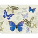 BLUE-MORPHO-Ambiente-PVC-placemats-vlinder-blauw-dun-zacht-foam-polyester-siliconen-40x30cm-19013355