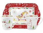 Portmeirion-2bekers-tray-set-Kerst-Christmas-Wish