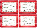placemats-Pimpernel-winter-landschap-Kerstmis-Christmas-Wish-set/4