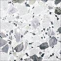 Ambiente-papieren-lunch-diner-servetten-33x33cm-TERRAZZO-wit-zwart-grijs-mozaiek-
